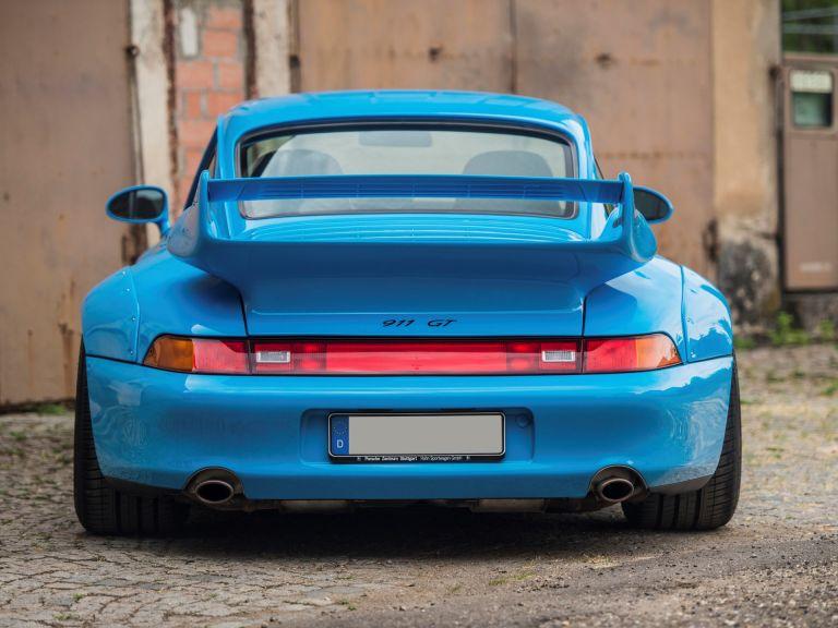 1995 Porsche 911 ( 993 ) GT2 528871