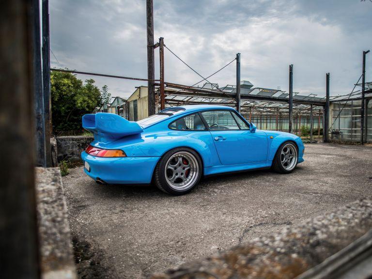 1995 Porsche 911 ( 993 ) GT2 528874