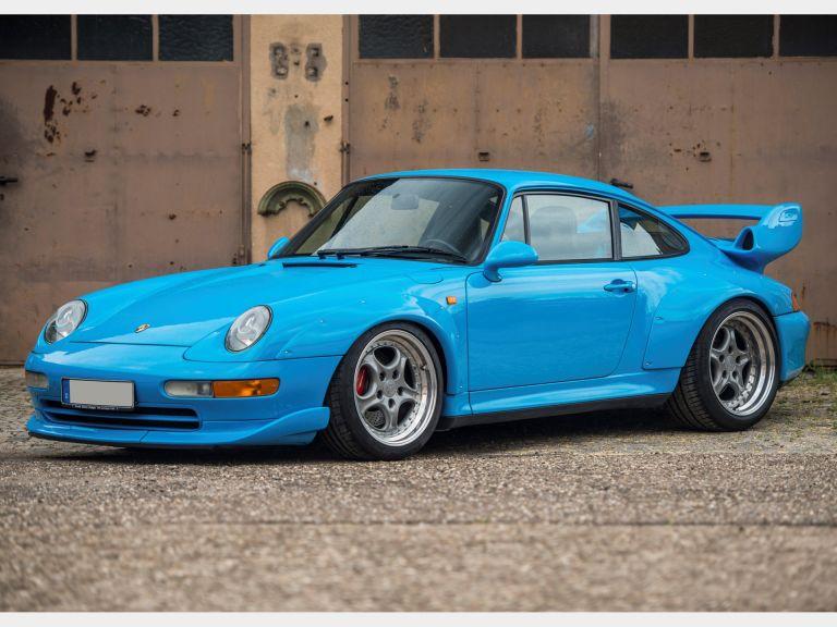 1995 Porsche 911 ( 993 ) GT2 528875
