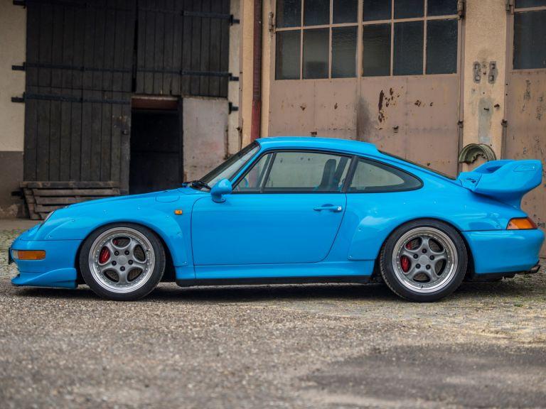 1995 Porsche 911 ( 993 ) GT2 528876