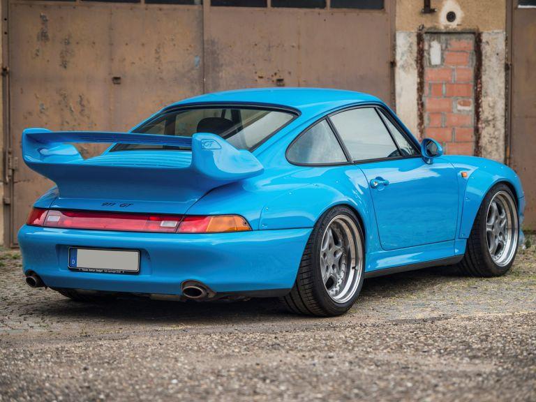 1995 Porsche 911 ( 993 ) GT2 528877