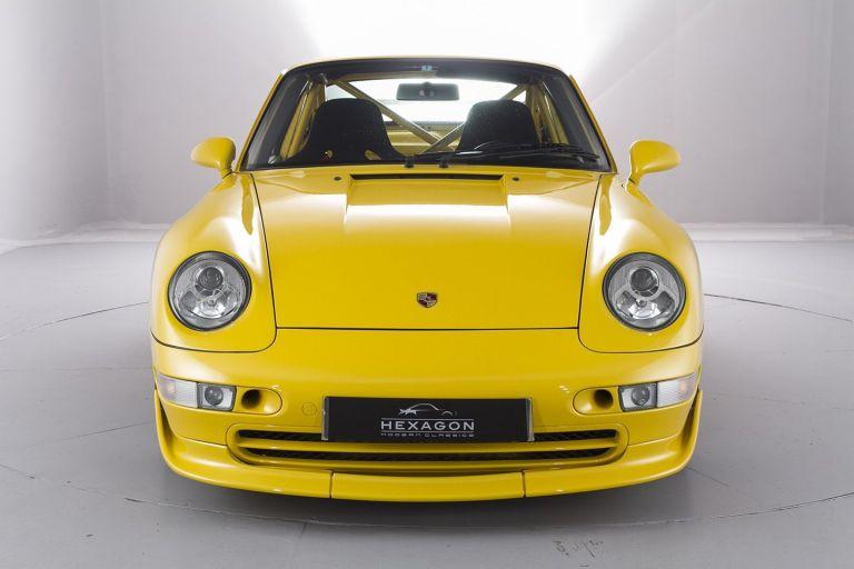 1995 Porsche 911 ( 993 ) GT2 RS Clubsport 518204