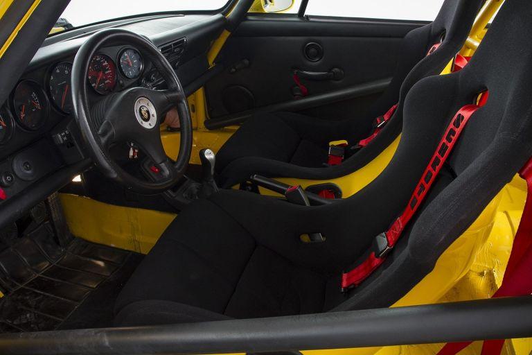 1995 Porsche 911 ( 993 ) GT2 RS Clubsport 518210