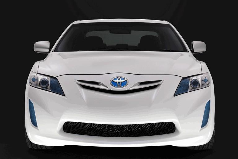 2009 Toyota HC-CV ( Hybrid Camry Concept Vehicle ) 249856