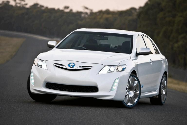 2009 Toyota HC-CV ( Hybrid Camry Concept Vehicle ) 249863