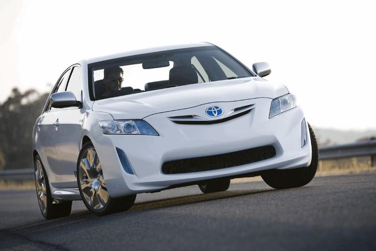 2009 Toyota HC-CV ( Hybrid Camry Concept Vehicle ) 249864