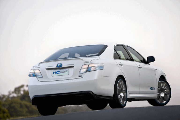 2009 Toyota HC-CV ( Hybrid Camry Concept Vehicle ) 249865