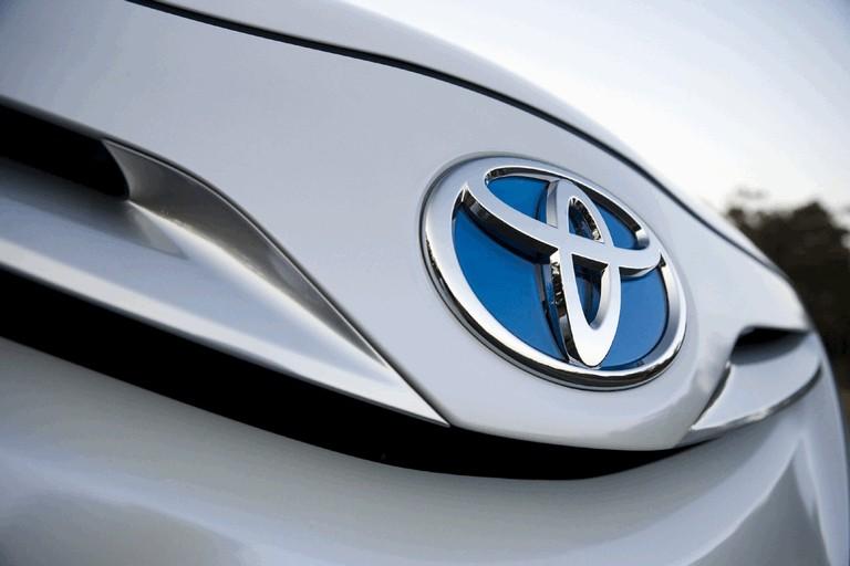 2009 Toyota HC-CV ( Hybrid Camry Concept Vehicle ) 249866