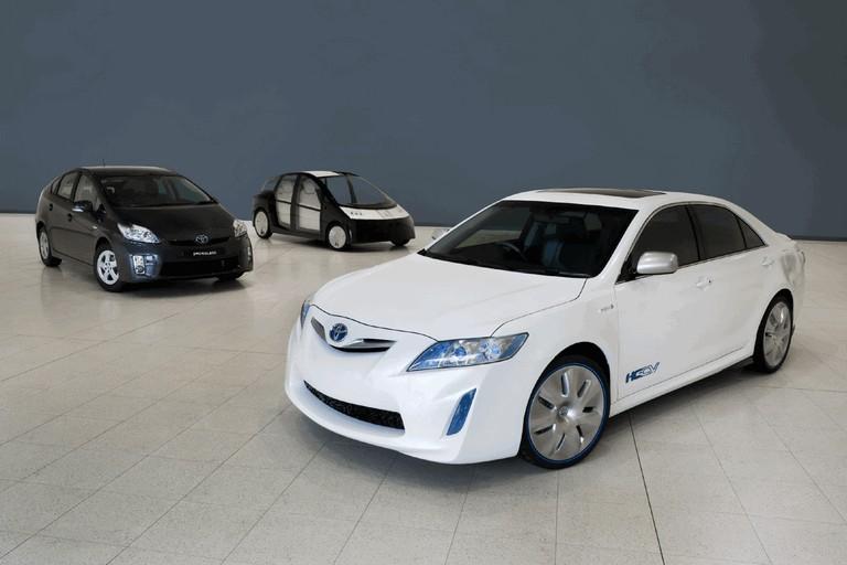 2009 Toyota HC-CV ( Hybrid Camry Concept Vehicle ) 249868