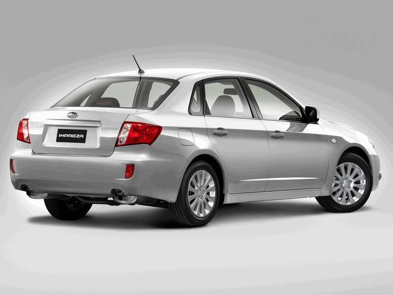 2008 Subaru Impreza 2.0R sport sedan 249899