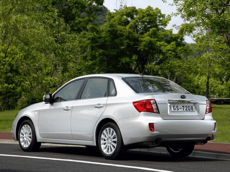 2008 Subaru Impreza 2.0R sport sedan 249905