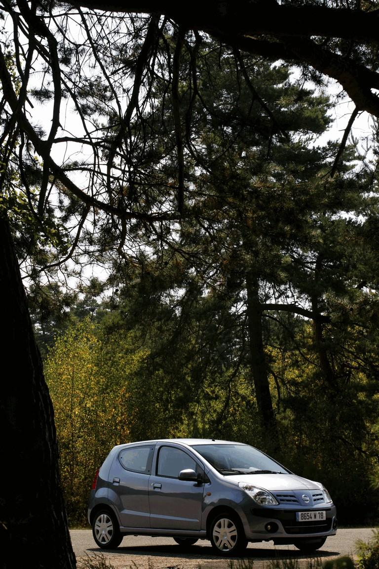 2009 Nissan Pixo 250014
