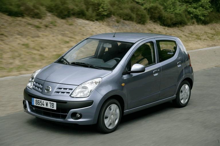 2009 Nissan Pixo 250015