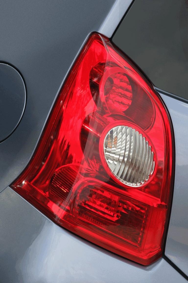 2009 Nissan Pixo 250017