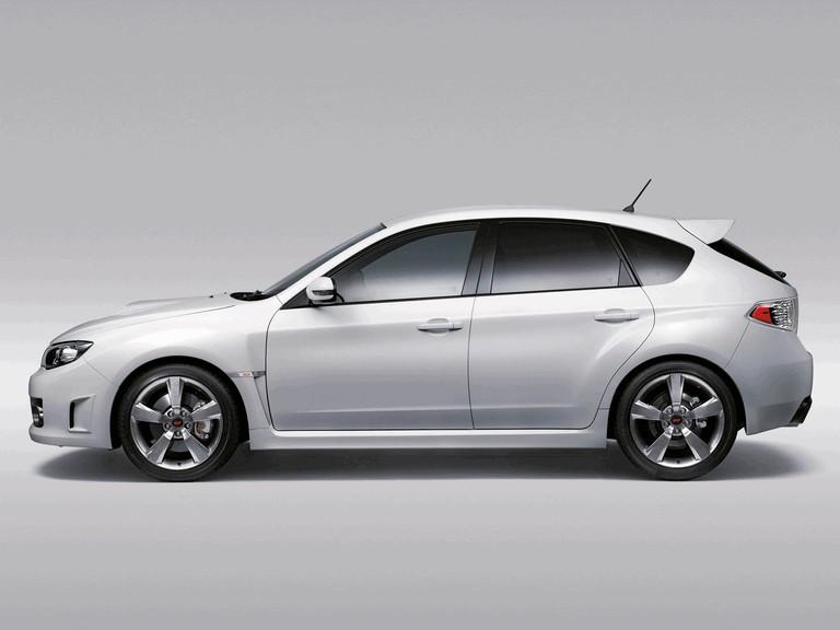2009 Subaru Impreza WRX STi A-line 250066