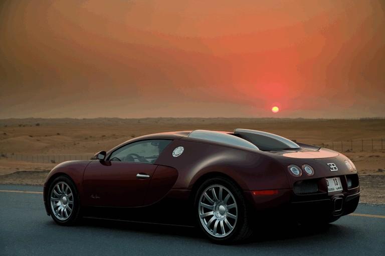 2009 Bugatti Veyron Centenaire 250080