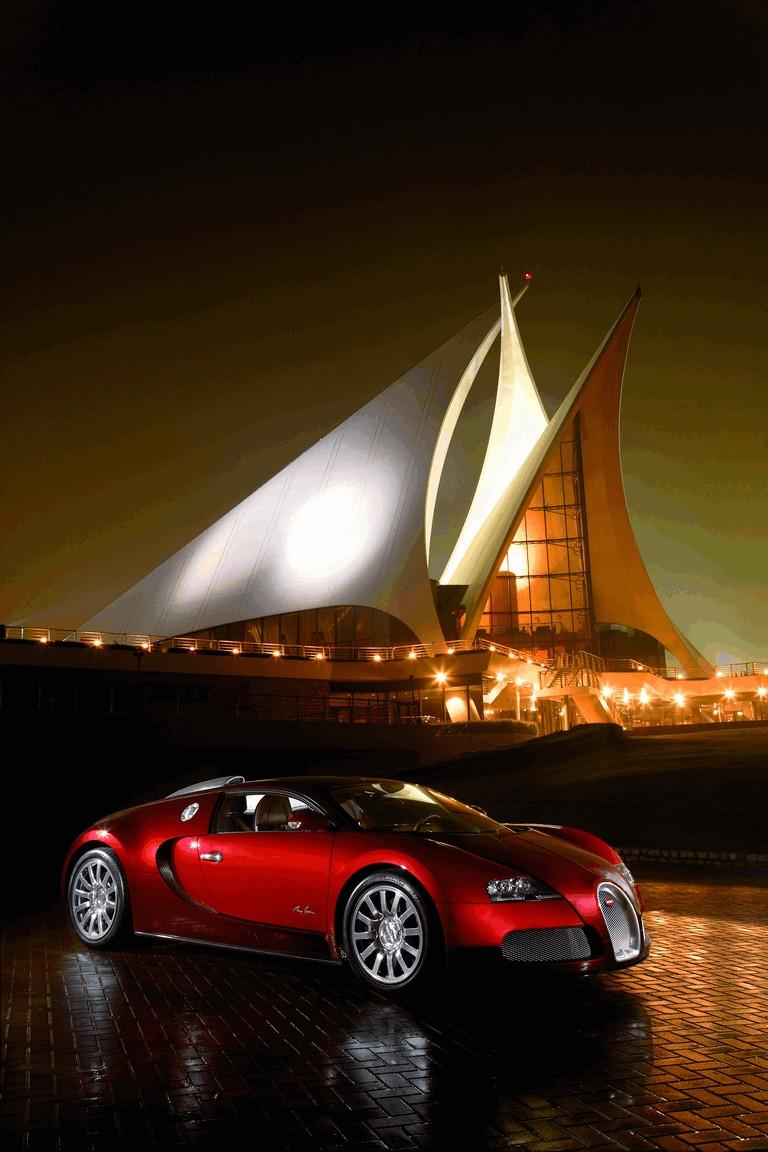 2009 Bugatti Veyron Centenaire 250093