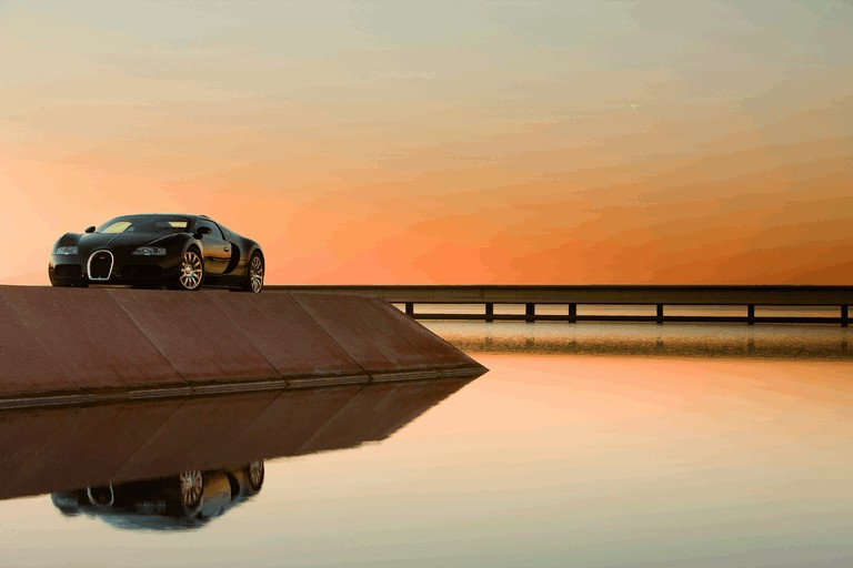 2009 Bugatti Veyron Centenaire 250094