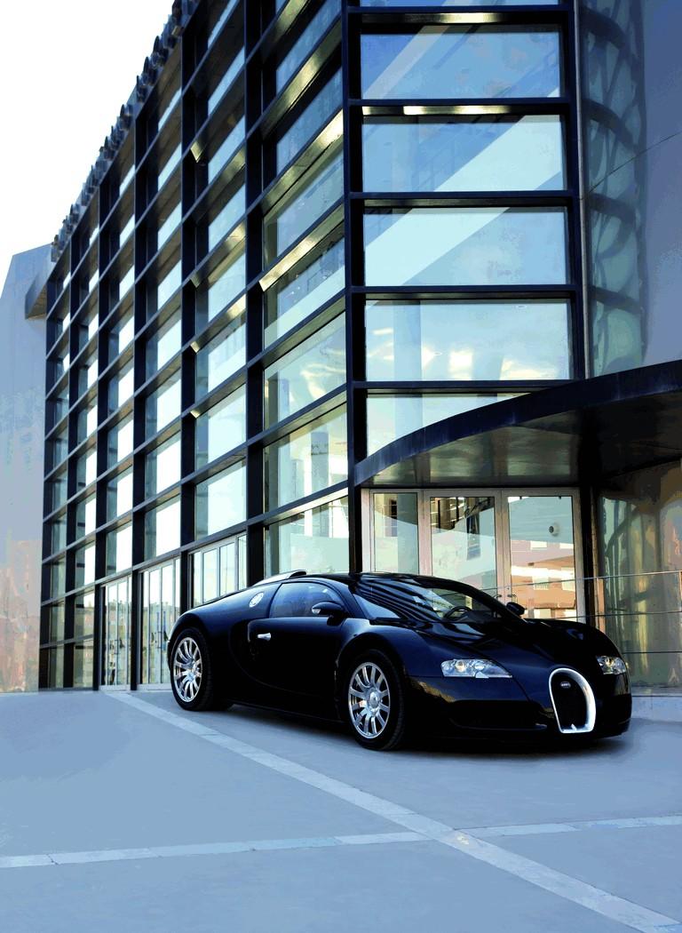 2009 Bugatti Veyron Centenaire 250103