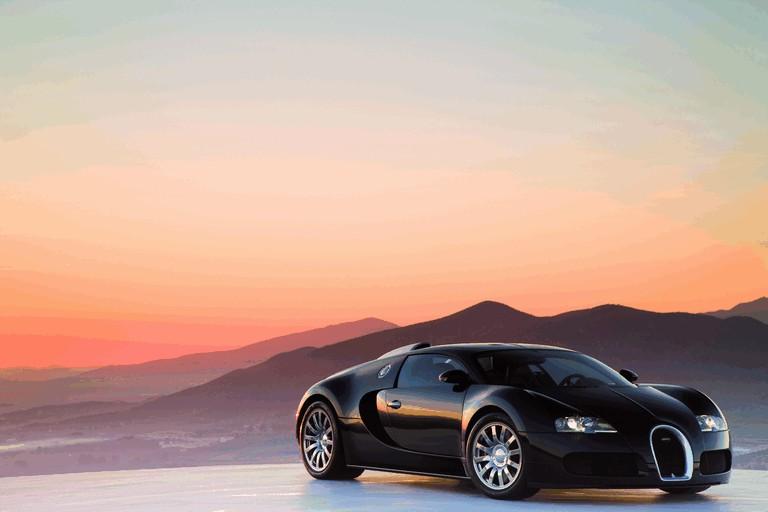 2009 Bugatti Veyron Centenaire 250107