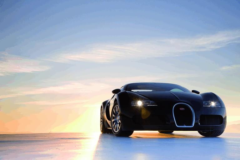 2009 Bugatti Veyron Centenaire 250108