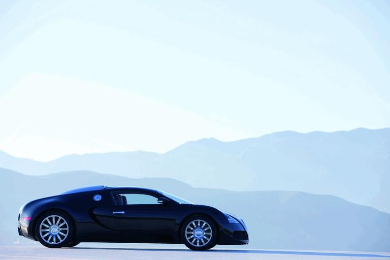 2009 Bugatti Veyron Centenaire 250109