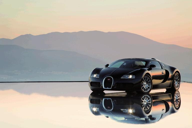 2009 Bugatti Veyron Centenaire 250110