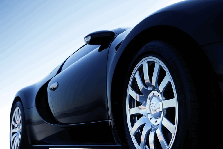 2009 Bugatti Veyron Centenaire 250112