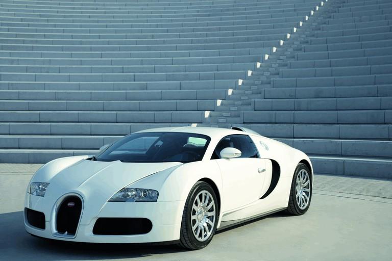 2009 Bugatti Veyron Centenaire 250116