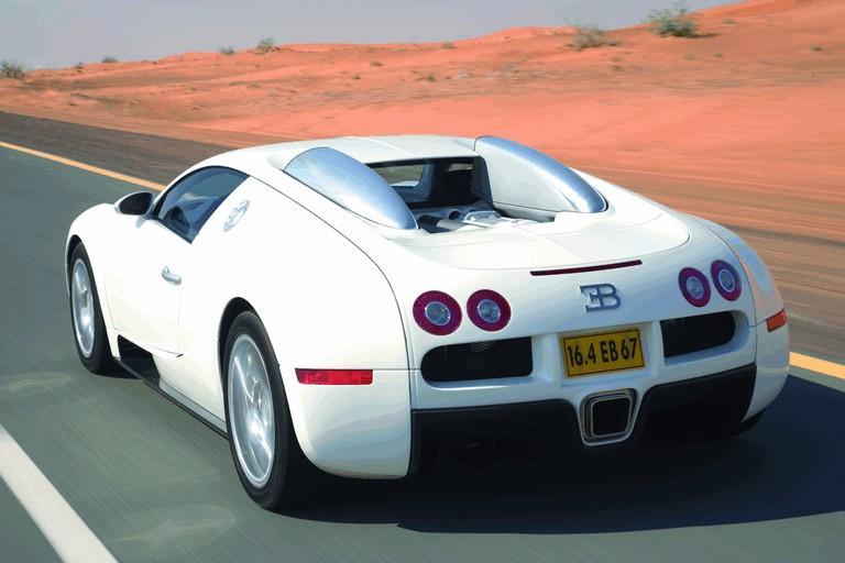 2009 Bugatti Veyron Centenaire 250122