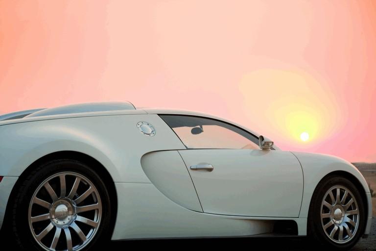 2009 Bugatti Veyron Centenaire 250125