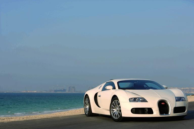 2009 Bugatti Veyron Centenaire 250126
