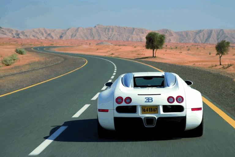 2009 Bugatti Veyron Centenaire 250127