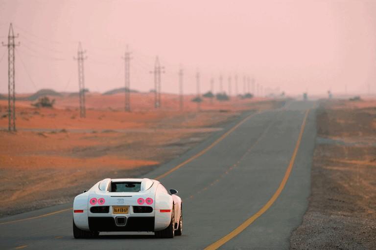 2009 Bugatti Veyron Centenaire 250128