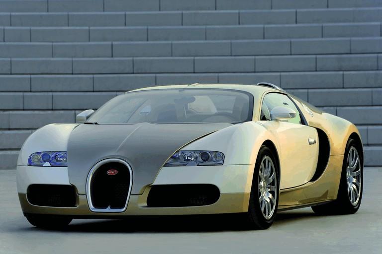 2009 Bugatti Veyron Centenaire 250132