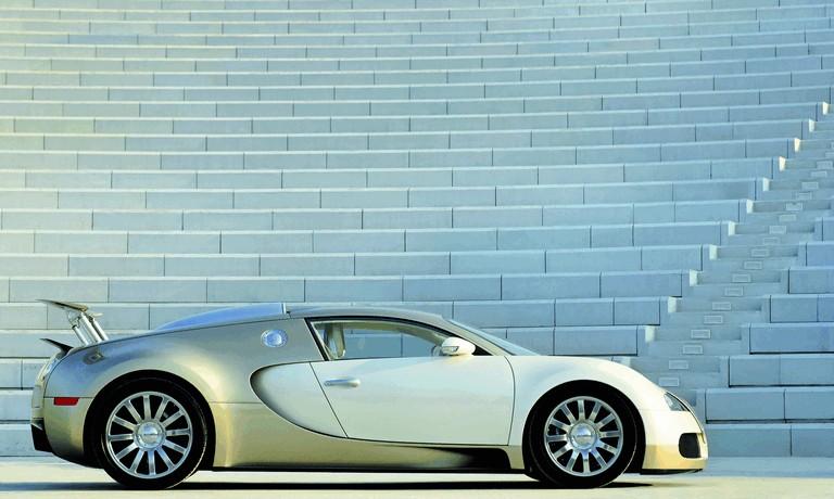 2009 Bugatti Veyron Centenaire 250133