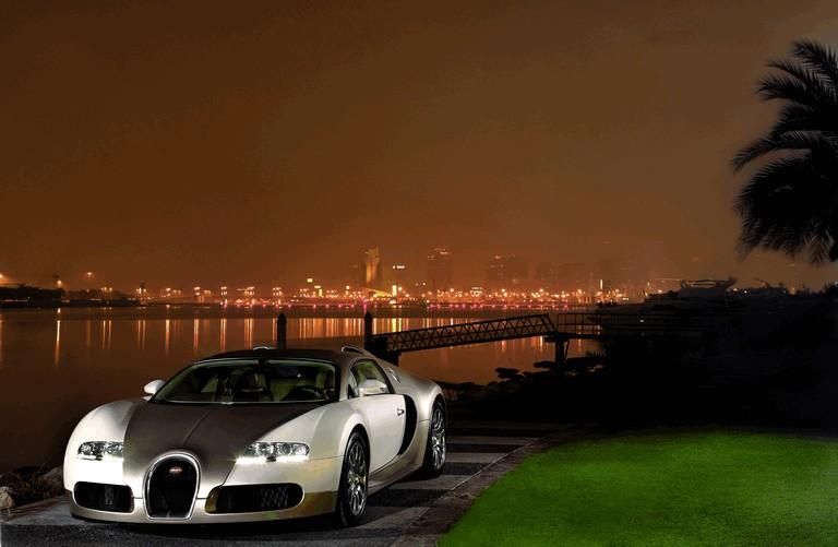 2009 Bugatti Veyron Centenaire 250136