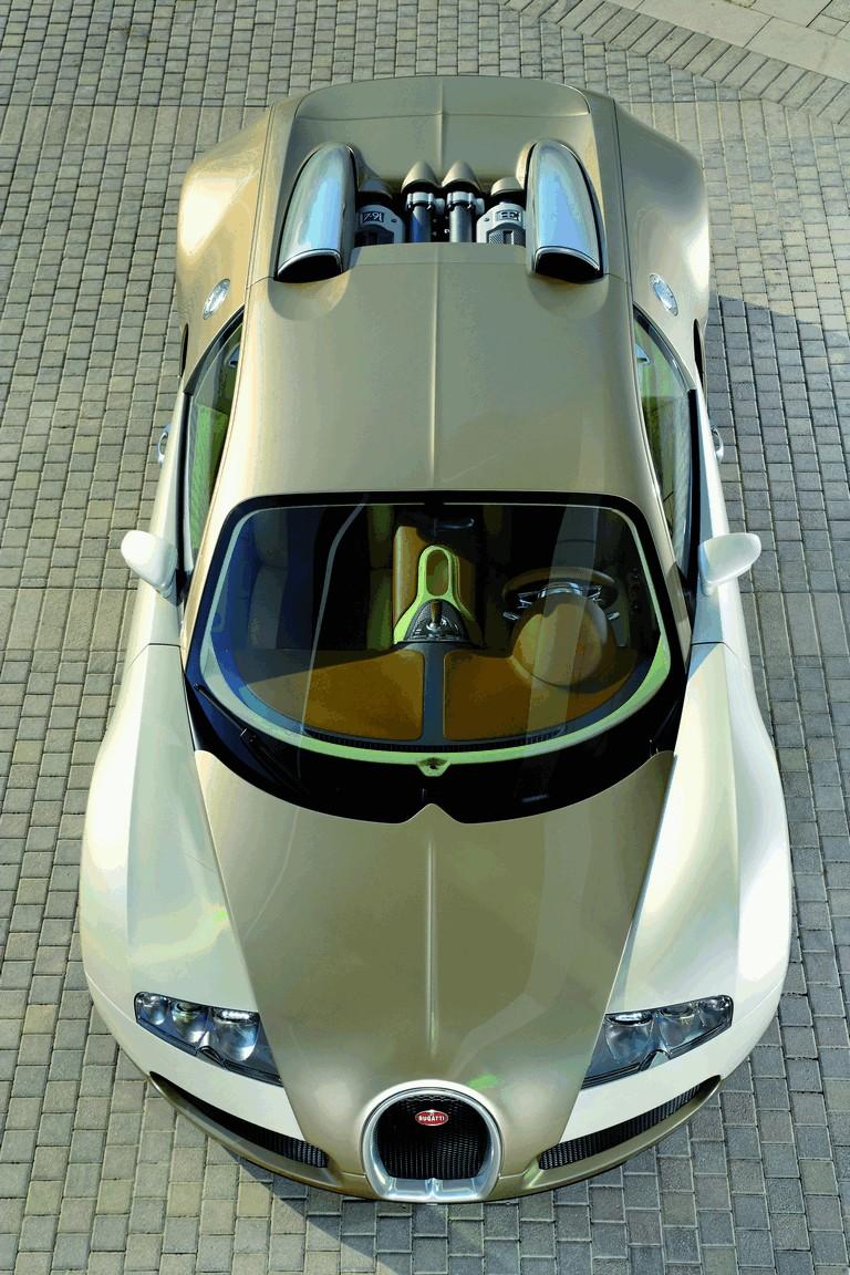 2009 Bugatti Veyron Centenaire 250145