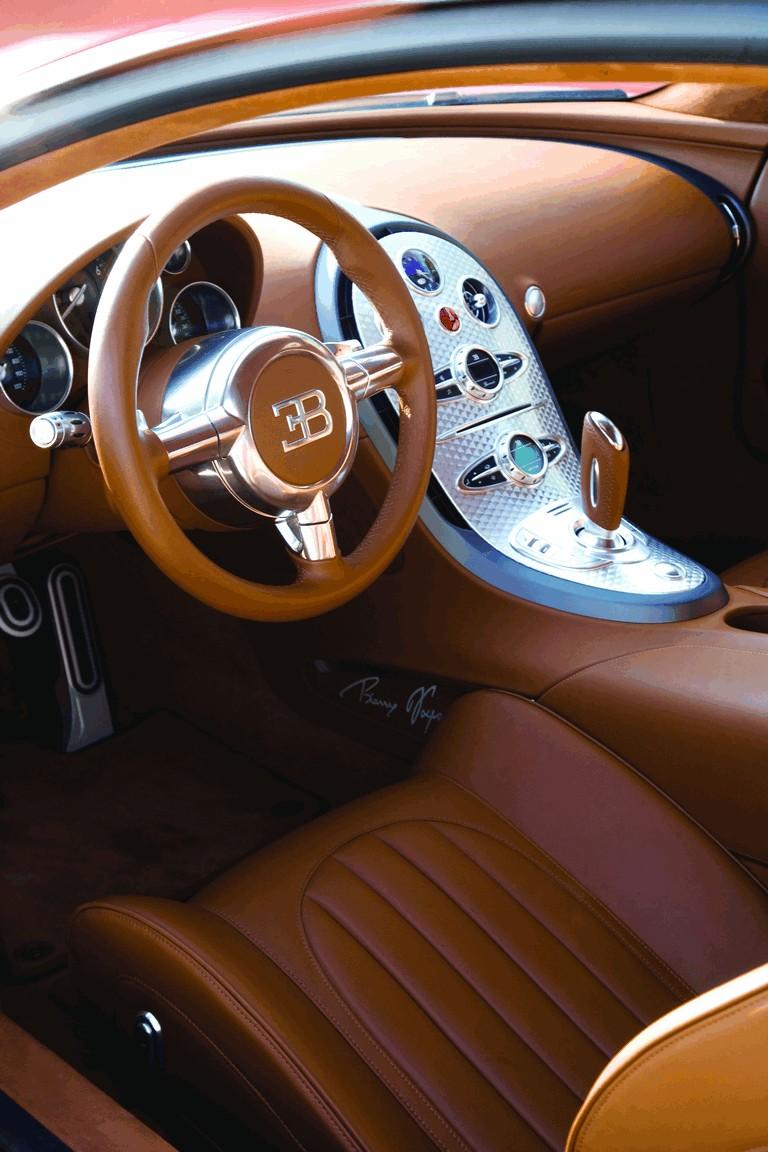 2009 Bugatti Veyron Centenaire 250152