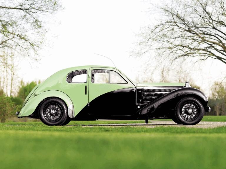 1936 Bugatti Type 57C Coupé Aerodynamique 250236
