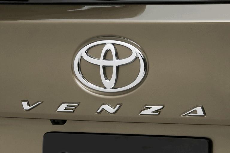 2009 Toyota Venza 250254