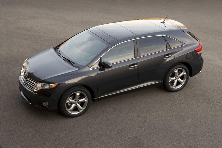 2009 Toyota Venza 250272