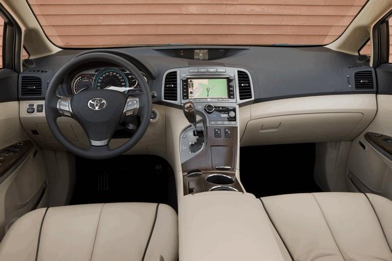 2009 Toyota Venza 250303