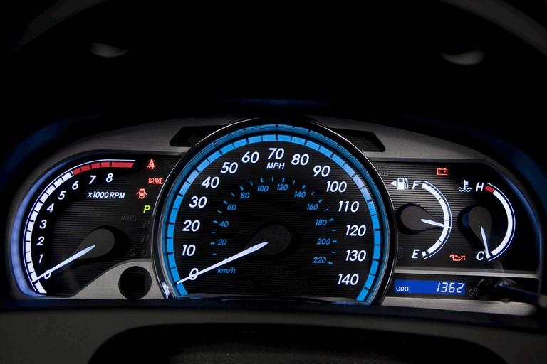 2009 Toyota Venza 250315