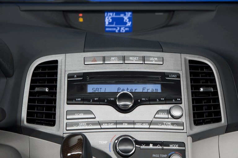 2009 Toyota Venza 250325