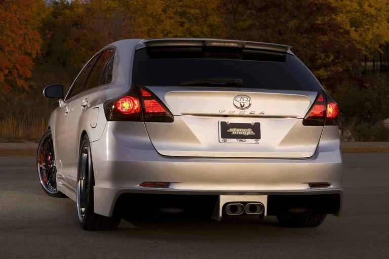 2009 Toyota Venza SportLux ( SEMA 2008 ) 250359