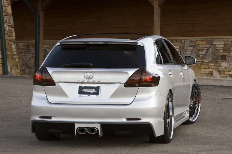 2009 Toyota Venza SportLux ( SEMA 2008 ) 250365