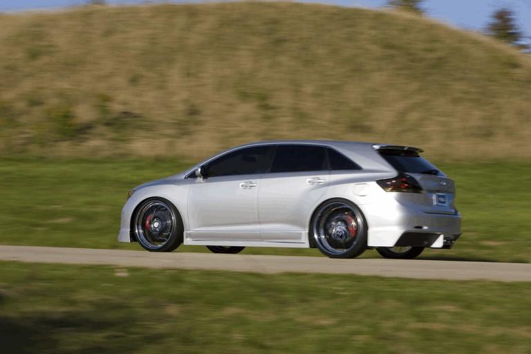 2009 Toyota Venza SportLux ( SEMA 2008 ) 250367