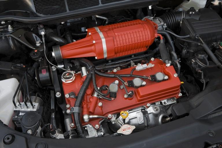 2009 Toyota Venza SportLux ( SEMA 2008 ) 250373