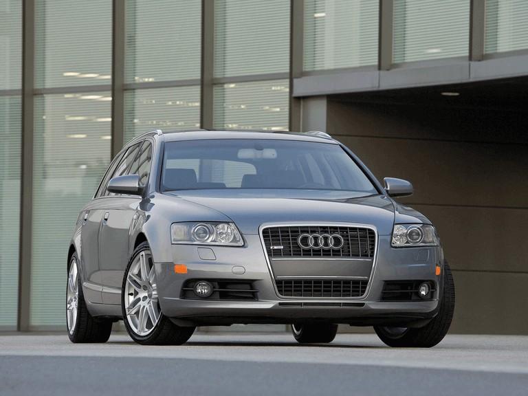 2007 Audi A6 3.2 Quattro Avant S-Line - USA version 250457
